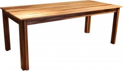 Tisch Esstisch Nussbaum XXL über 380 cm
