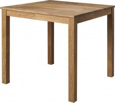 Esstisch Tisch Eiche massiv