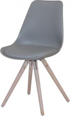 Stuhl eiche preisvergleich die besten angebote online kaufen for Stuhl nordisches design
