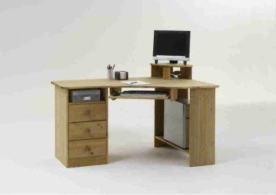 Schreibtisch Büro Computertisch