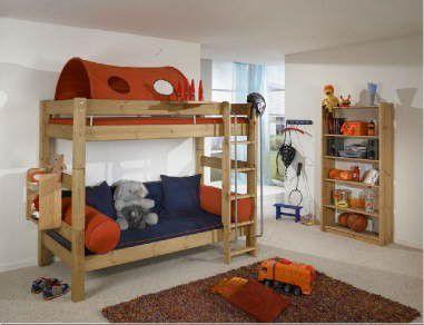 Kinderbett Etagenbett Hochbett