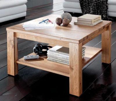 preisvergleich eu couchtisch wildeiche massiv. Black Bedroom Furniture Sets. Home Design Ideas