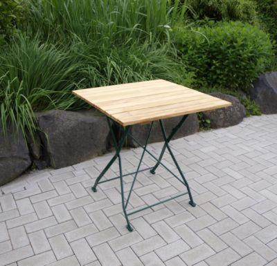 gartentische quadratisch preisvergleich die besten. Black Bedroom Furniture Sets. Home Design Ideas