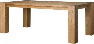 Tisch Esstisch Eiche massiv