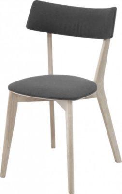 Stuhl 4er Set Stühle Holzstühle Eiche