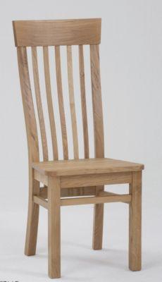 eiche massiv stuhl preisvergleich die besten angebote online kaufen. Black Bedroom Furniture Sets. Home Design Ideas