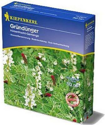 Kiepenkerl Gründünger &acuteHülsenfruchtgemenge...