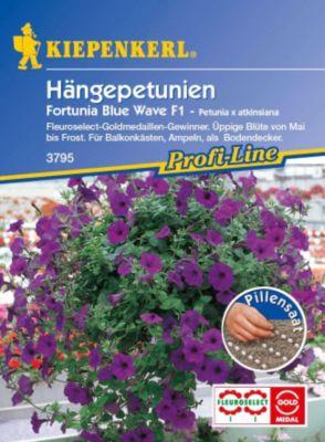 Kiepenkerl Petunien Wave Blue, F1