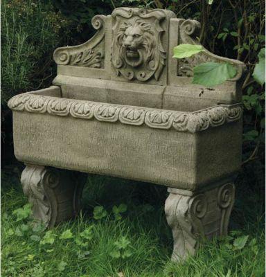 Country Garden  Wandbrunnen ´Kiara´