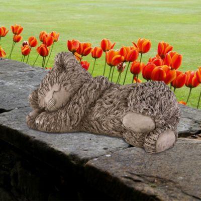 Country Garden  Bär schlafend