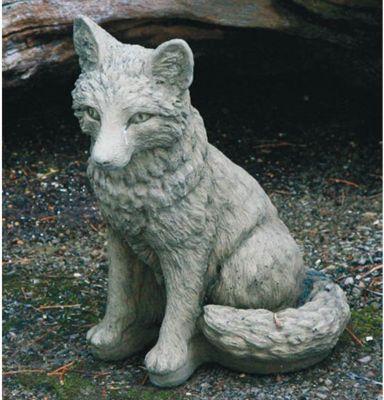 Country Garden  Fuchs Foxy