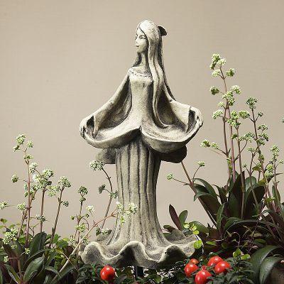 Country Garden  Blütentänzerin Glockenrebe