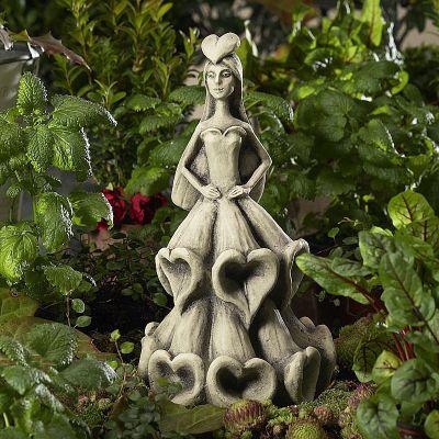 Country Garden  Blütentänzerin Fingerhut