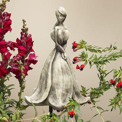 Country Garden  Blütentänzerin Abutilon