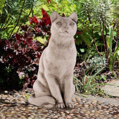 Country Garden  Katze Charlotte
