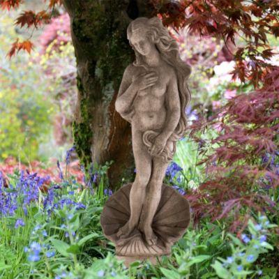 Country Garden  Gartenfigur ´Geburt der Venus´