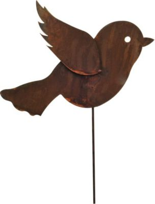 Gartenstab &acuteBird big´