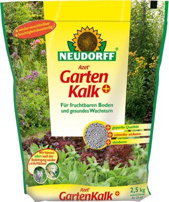 TOM-GARTEN Azet Gartenkalk+