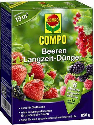 COMPO COMPO Beeren Langzeitdünger
