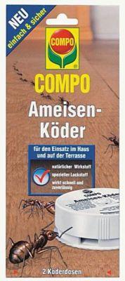 Compo COMPO Ameisen-Köder