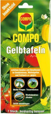 COMPO COMPO BIO &acuteGelbtafeln&acute