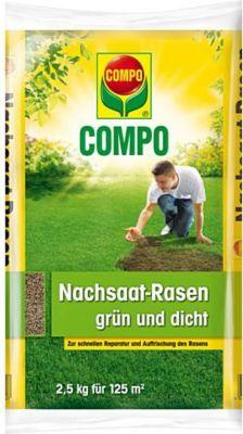 Compo COMPO Nachsaat-Rasen