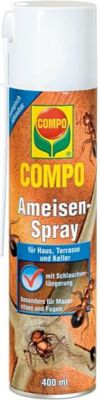 Compo COMPO Ameisen-Spray