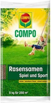 Compo COMPO Rasensamen Spiel und Sport
