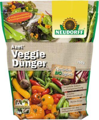 Neudorff Azet VeggieDünger,750 g