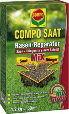 Compo COMPO Rasen-Reparatur Mix