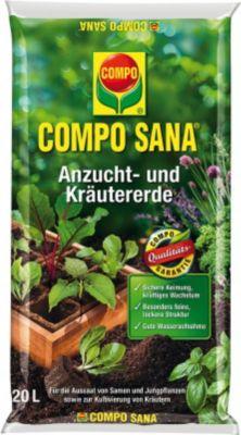 Compo COMPO COMPO SANA® Anzucht- und Kräutererde