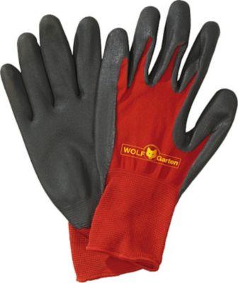 "TOM GARTEN Beet-Handschuh ""Boden"", Handschuhe"