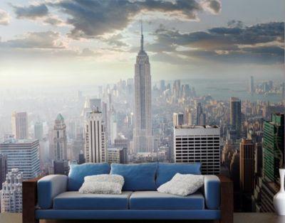 fototapete new york preisvergleich die besten angebote. Black Bedroom Furniture Sets. Home Design Ideas