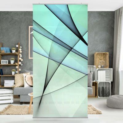 Raumteiler | Vorhang - Evolution 250x120cm