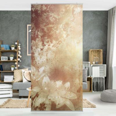 Raumteiler   Vorhang - Lilith 250x120cm
