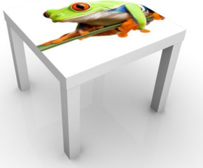 Kindertisch Weatherman - Tisch Orange   Kinderzimmer > Kindertische   PPS. Imaging