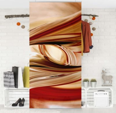 Raumteiler   Vorhang - Mandalay 250x120cm