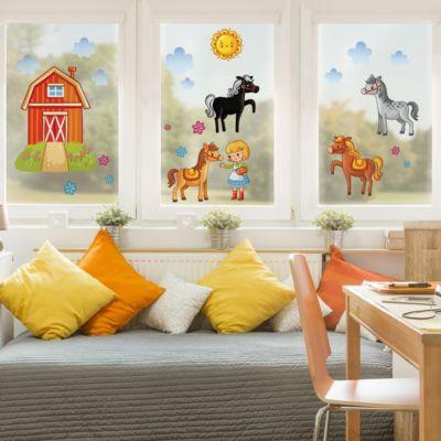 wendy mit pferde preisvergleich die besten angebote. Black Bedroom Furniture Sets. Home Design Ideas