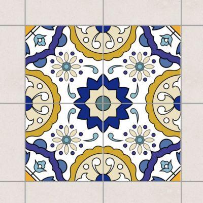 fliesenaufkleber-portugiesischer-fliesenspiegel-aus-4-azulejo-fliesen-10cm-x-10cm