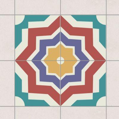 fliesenaufkleber-4-marokkanische-fliesen-sternmuster-10cm-x-10cm