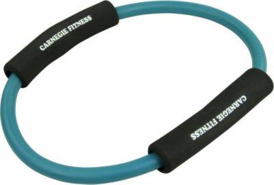 Carnegie Fitness Carnegie O Ring Fitnessband Expander Tube Widerstandsband Fitness Yoga Pilates