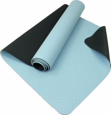 Carnegie Fitness Carnegie PRO+ Gymnastik-Matte 175x60 Yogamatte Sport Fitness Pilates Unterlage