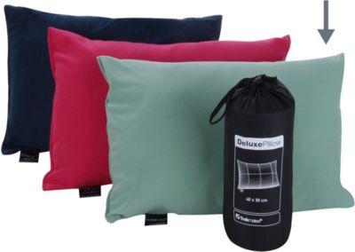 Trekmates Deluxe Pillow - Camping Kissen 40x30 ...