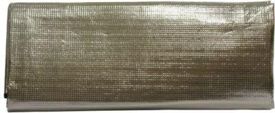 10 T Outdoor Equipment 10T Isoma 120 - Iso-Matte Doppel-Alumatte XPE-Schaum aluminiumbeschichtet fixierbar 200x120x0,3cm