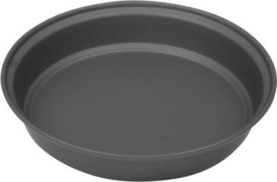10T Plate - Camping-Teller Aluminium eloxiert 19cm 109g