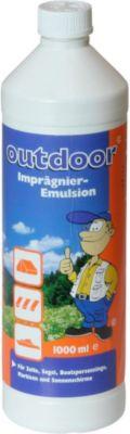 10T Proof It Emul 1000 - Imprägnier-Emulsion Imprägnierung 1000ml für Baumwoll- und Baumwollmischgewebe