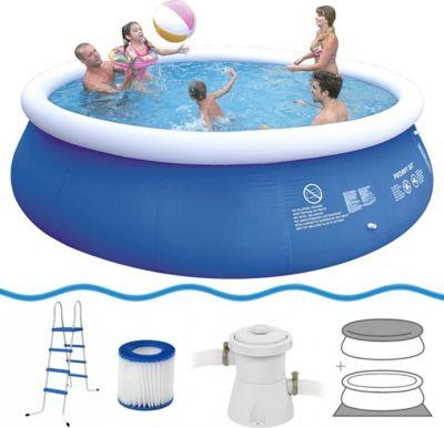 Kinderbadespaß Xl Flamingo Aufblasbar 110 Cm Schwimmreif Schwimmring Pink Luftmatratze Pool Ausreichende Versorgung