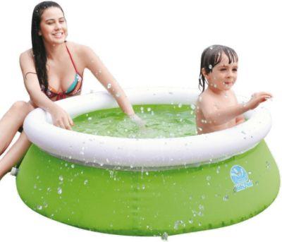 Jilong Kids Pool 122 - Kinder Prompt Set Pool, ...