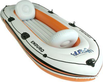 Blueborn  Boat Enduro SR340 - 4 Personen Ruderboot 340x165cm (Tragfähigkeit 350 kg)