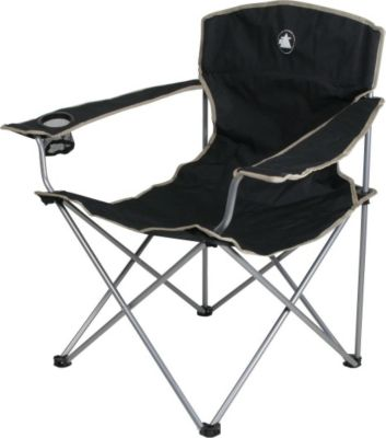 10T Quickfold Easy - Mobiler Camping-Stuhl mit ...